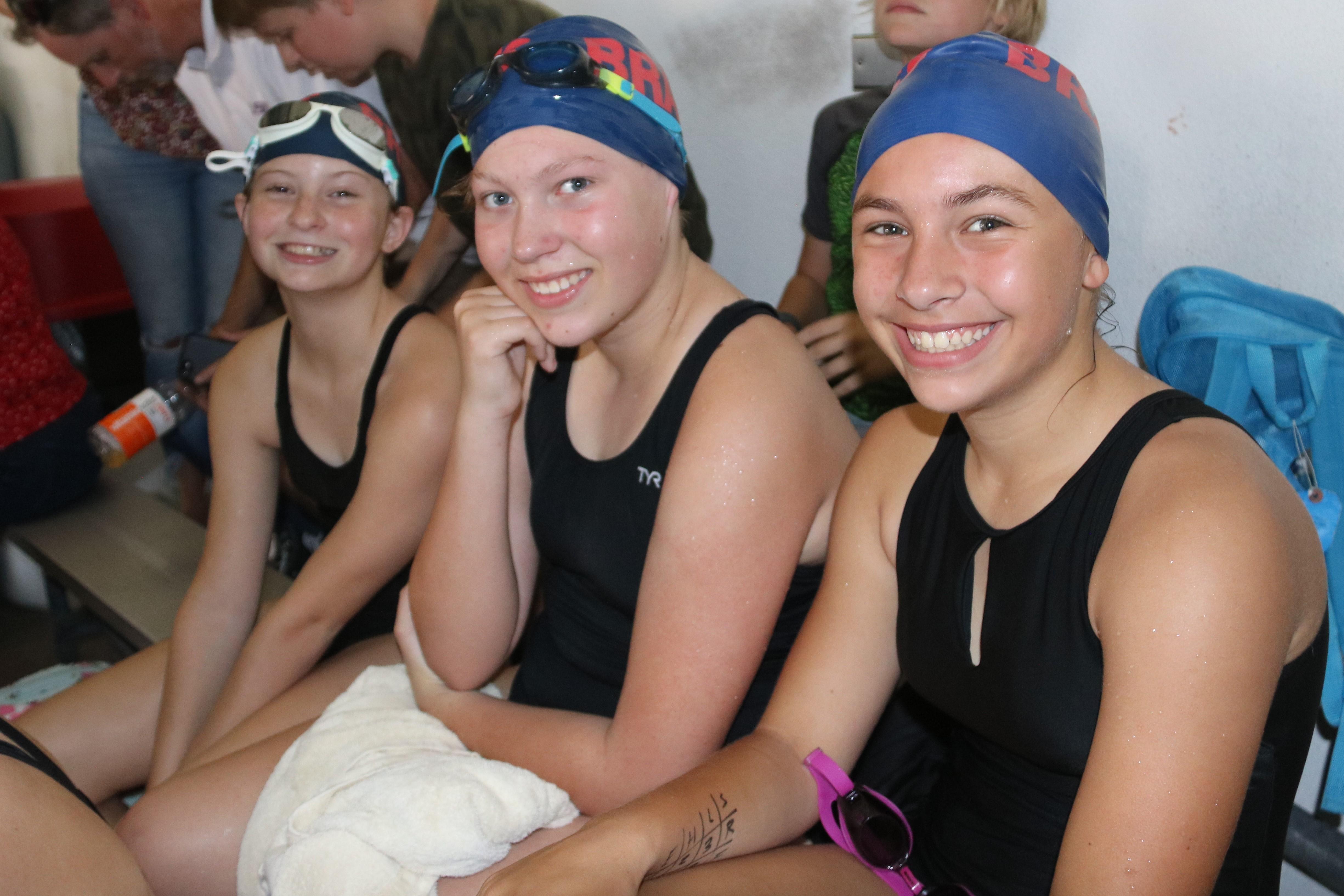 Northwestern Middle School » Sports